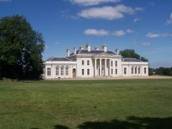 Hylands House, Chelmsford Essex