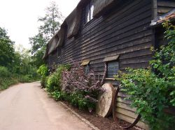 The Granary Barn - another view
