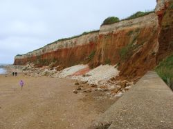 The Cliffs at Hunstanton