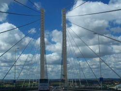 Queen Elizabet 11 Bridge Dartford