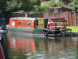 The Canal Uxbridge