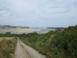 Padstow and the Camel Estuary