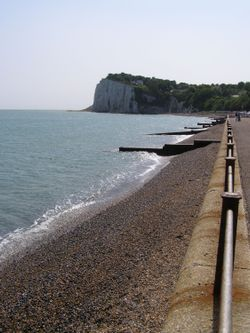 St Margarets Bay