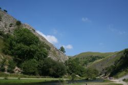 Dovedale August 2007