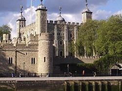 Tower of London 2006 Wallpaper