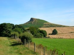 Roseberry Topping, Great Ayton, North Yorkshire