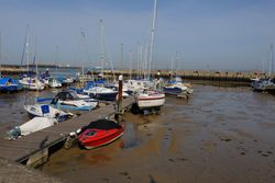 Ryde Marina and Harbour