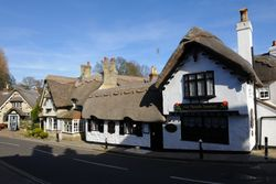 Pub/Restaurant near Shanklin