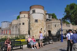 Tower of London 2009 Wallpaper