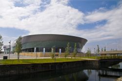 Echo Arena, Kings Dock