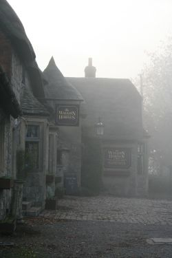 Pub Photo - Waggon & Horses, Wiltshire
