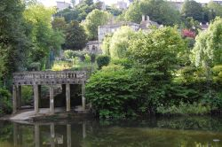 River Avon, Bradford on Avon