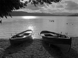 Windermere Boats