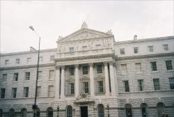 Somerset House - a building that has served many functions in it's history