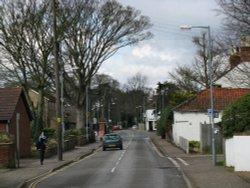 Brundall Street