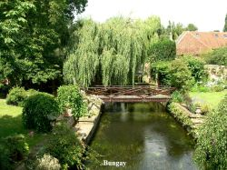 A picture of Bungay
