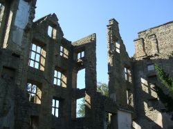 Ruins of the Old Hall