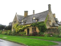 Cottage near Chipping Campden