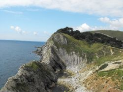 West Lulworth