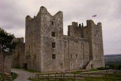 Castle Bolton.