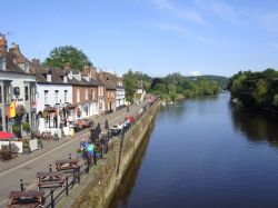 Bewdley North Side