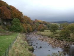 The River Swale