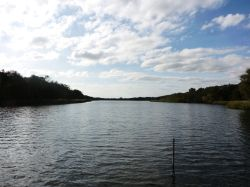 Ormesby Little Broad Wallpaper