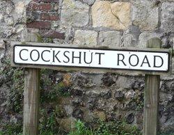 Lewes Street sign