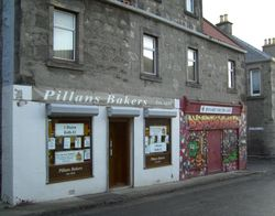Bakers and Cafe