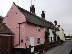 Cottages in Winterton on Sea