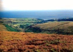 Around Port Erin, Isle of Man