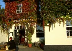 Captain Mannering public house