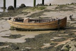 On the River Crouch