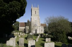 St Leonards Church