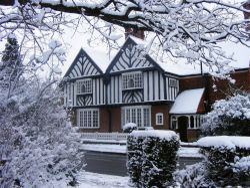 Eastcote Village