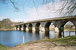 Hexham County Bridge