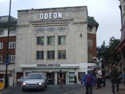 Odeon Cinema Richmond