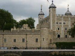Traitors gate tower of london Wallpaper