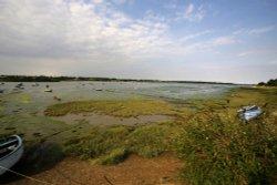 River Stour Estuary