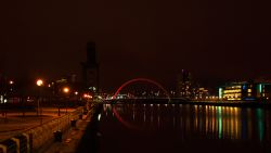 Clyde by NIght 1