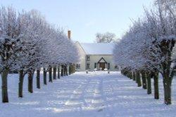 Hendred House
