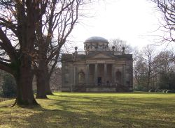 The Chapel at Gibside