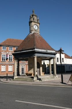 The Clock House, Newbury