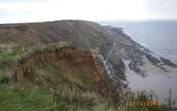 Filey Brigg