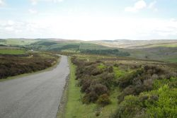 On the Moors 4