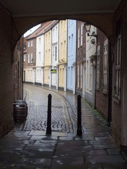 Hull Old Town