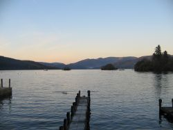 Bowness Bay, Lake Windermere.