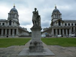 Greenwich, Greater London