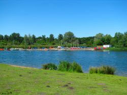 Whitlingham Country Park