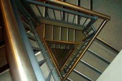 Trianglestairs